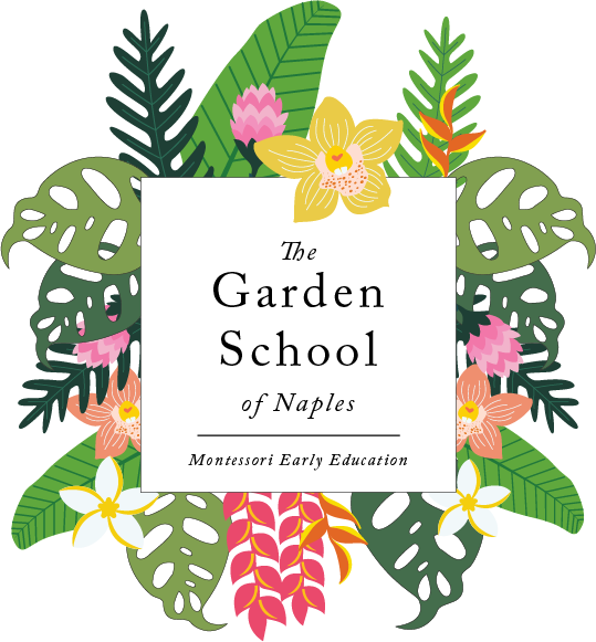 The Garden School of Naples